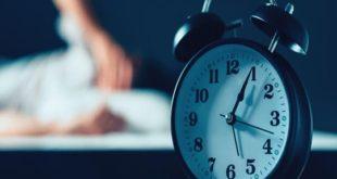 Inilah Cara Mengatasi Insomnia yang Baik dan Benar