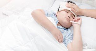 Tips Mengatasi Anak Demam Dengan Cepat Dan Efektif